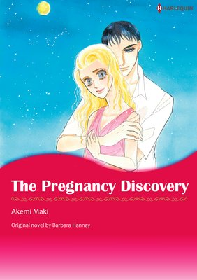 THE PREGNANCY DISCOVERY