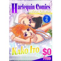 Harlequin Comics Artist Selection Vol. 6