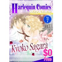 Harlequin Comics Artist Selection Vol. 7