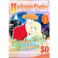 Harlequin Comics Hero Selection Vol. 5