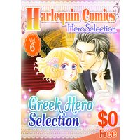 Harlequin Comics Hero Selection Vol. 6