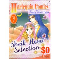Harlequin Comics Hero Selection Vol. 7