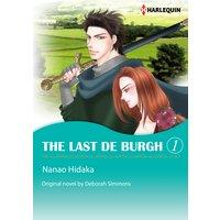 THE LAST DE BURGH