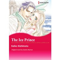 THE ICE PRINCE Orsini Brides 1