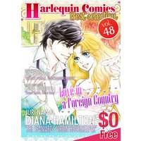 Harlequin Comics Best Selection Vol. 48