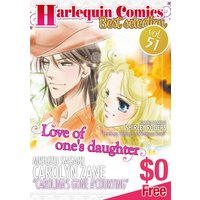 Harlequin Comics Best Selection Vol. 51