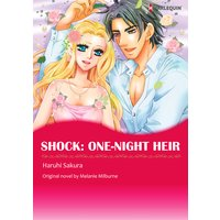 SHOCK: ONE-NIGHT HEIR