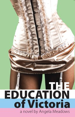 The Education of Victoria
