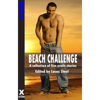 Beach Challenge - A Collection of Gay Erotic Stories