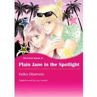 PLAIN JANE IN THE SPOTLIGHT The Falcon Dynasty 3