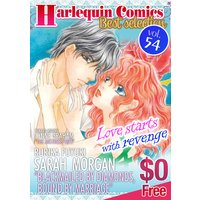 Harlequin Comics Best Selection Vol. 54