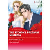 [Bundle] The Anetakis Tycoons Series