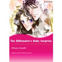 THE BILLIONAIRE'S BABY SURPRISE