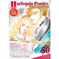 Harlequin Comics Best Selection Vol. 58