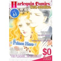 Harlequin Comics Best Selection Vol. 61