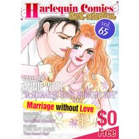 Harlequin Comics Best Selection Vol. 65