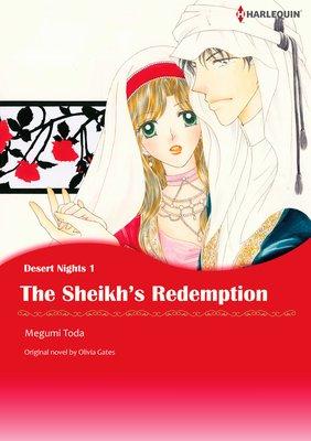 THE SHEIKH'S REDEMPTION Desert Nights 1