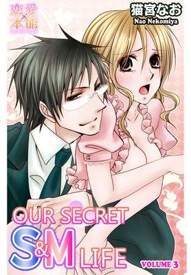 OUR SECRET S&M LIFE VOLUME 3