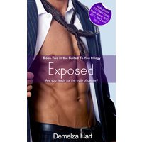 Exposed - Book Two of the Suited To You Trilogy