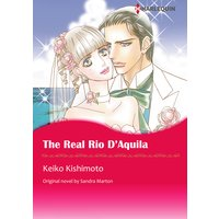 THE REAL RIO D'AQUILA Orsini Brides 2