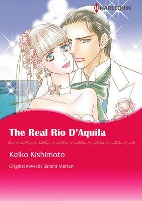 THE REAL RIO D'AQUILA Orsini Brides 2