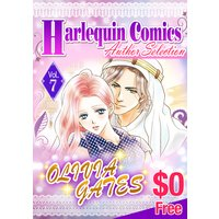 Harlequin Comics Author Selection Vol. 7