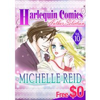 Harlequin Comics Author Selection Vol. 10