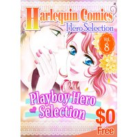 Harlequin Comics Hero Selection Vol. 8