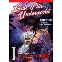 [Bundle] Lords of the Underworld series 1