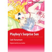 PLAYBOY'S SURPRISE SON