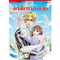 SECRETLY YOURS The Wild McBrides 2