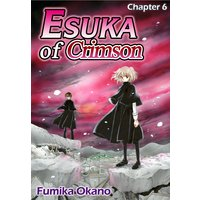 ESUKA of Crimson Chapter6