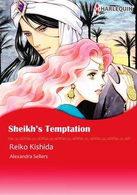 Sheikh's Temptation Sons Of The Desert 5