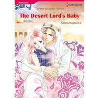 The Desert Lord's Baby Throne Of Judar 1