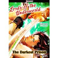 The Darkest Prison Lords of the Underworld 3.5