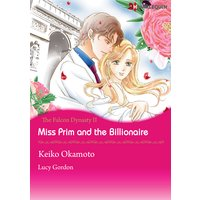 Miss Prim and the Billionaire The Falcon Dynasty 2