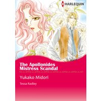 The Apollonides Mistress Scandal Billionaire Heirs 2