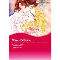 Flora's Defiance Secretly Pregnant...Conveniently Wed 2