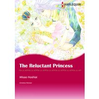 THE RELUCTANT PRINCESS Viking Brides 1