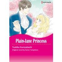 PLAIN-JANE PRINCESS