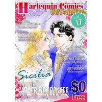 Harlequin Comics Best Selection Vol. 17