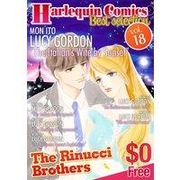 Harlequin Comics Best Selection Vol. 18