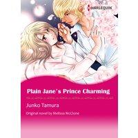 PLAIN JANE'S PRINCE CHARMING
