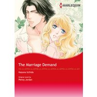 THE MARRIAGE DEMAND