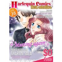 Harlequin Comics Best Selection Vol. 28