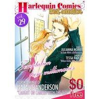 Harlequin Comics Best Selection Vol. 29