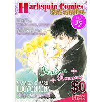 Harlequin Comics Best Selection Vol. 35