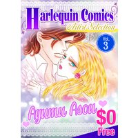 Harlequin Comics Artist Selection Vol. 3