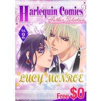 Harlequin Comics Author Selection Vol. 2