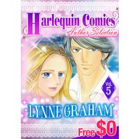 Harlequin Comics Author Selection Vol. 5